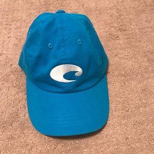 NWOT Costa Hat